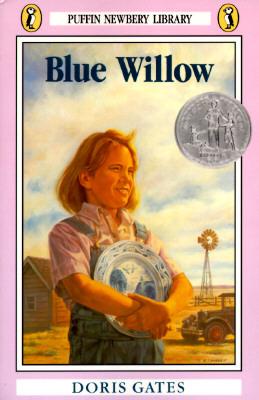 Blue Willow by Doris Gates