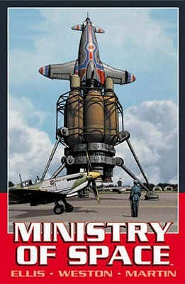 Ministry of Space