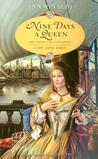 Nine Days a Queen by Ann Rinaldi