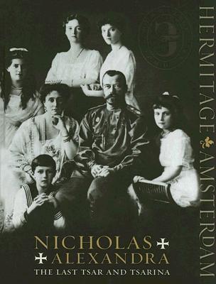 Nicholas and Alexandra: The Last Tsar and Tsarina