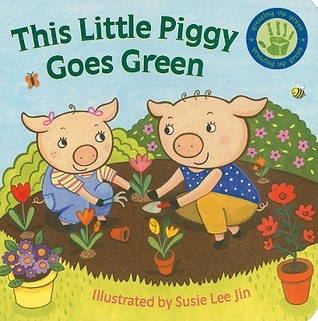 This Little Piggy Goes Green