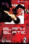 Blank Slate, Vol. 2