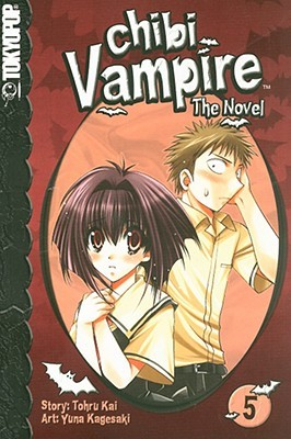 Chibi Vampire by Tohru Kai