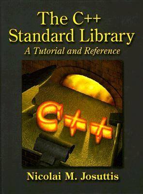 C++ Standard Library: A Tutorial and Reference