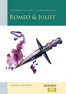 Romeo and Juliet Oxbox CD-ROM by Jenny Roberts