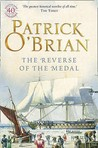 The Reverse of the Medal (Aubrey/Maturin #11)