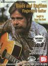 Blues and Ragtime Fingerstyle Guitar (Stefan Grossman's Guitar Workshop Audio)