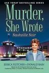 Nashville Noir (Murder, She Wrote, #33)