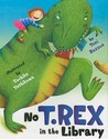 No T. Rex in the Library
