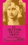 El Devenir De Las Artes (Breviarios) (Spanish Edition)
