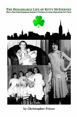 The Remarkable Life of Kitty McInerney: How a Poor...