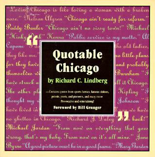 Quotable Chicago