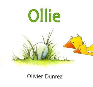 Ollie by Olivier Dunrea