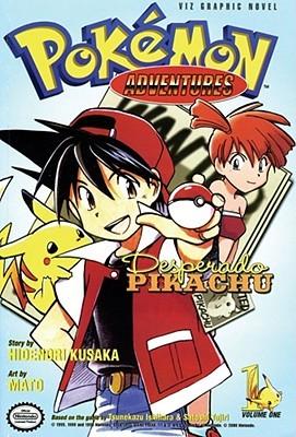 The Best of Pokémon Adventures: Red