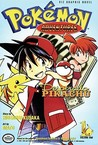 The Best of Pokémon Adventures: Red