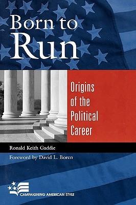 Descarga gratuita de libros electrónicos ahora Born to Run: Origins of the Political Career