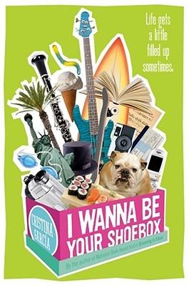I Wanna Be Your Shoebox