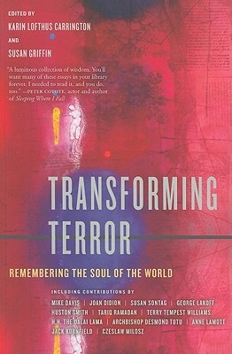 Transforming Terror by Karin Carrington