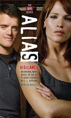 Vigilance by Paul Ruditis