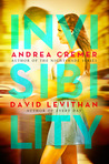 Invisibility by Andrea Cremer