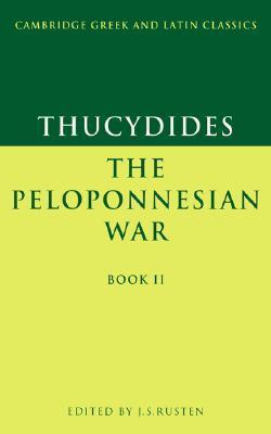 The Peloponnesian War, Bk. 2