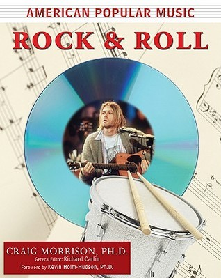 Ebook Rock and Roll by Craig Morrison TXT!