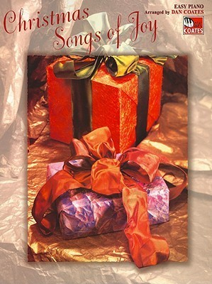 Christmas Songs of Joy Dan Coates