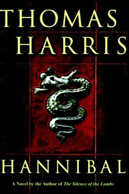 an overview of thomas harriss series of three books