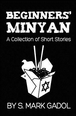 Beginners' Minyan: A Collection of Short Stories Descargar audiolibros en la esquina