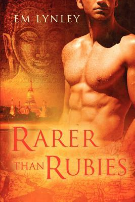 Rarer Than Rubies by E.M. Lynley
