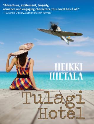 Tulagi Hotel by Heikki Hietala