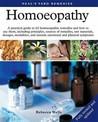 Homoeopathy (Neal's Yard Remedies)