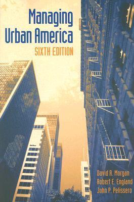 Descargas torrent gratuitas Audiolibros legales Managing Urban America, 6th Edition