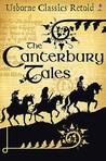 Canterbury Tales (Usborne Classics Retold)