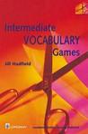 Intermediate Vocabulary Games