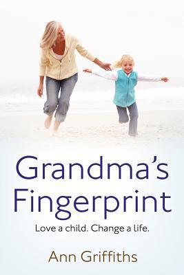 Grandma's Fingerprint by Ann Griffiths