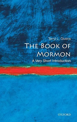 The Book of Mormon: A Very Short Introduction(Very Short Introductions 219)