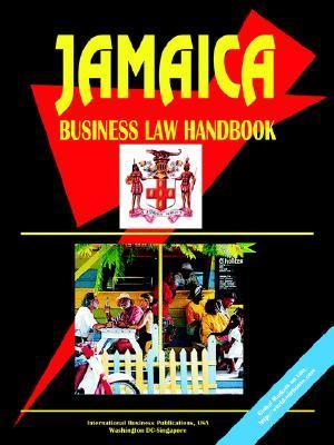 Jamaica Business Law Handbook
