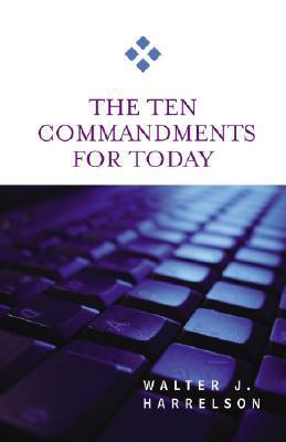 The Ten Commandments for Today (ePUB)