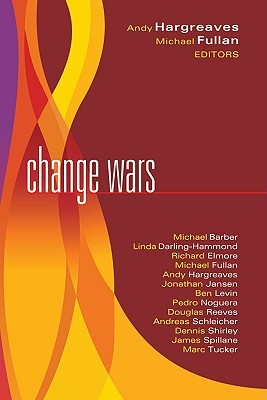 Change Wars by Andy P. Hargreaves