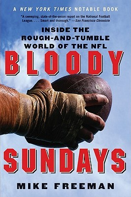 Bloody Sundays by Mike     Freeman