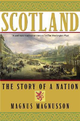 Scotland by Magnus Magnusson