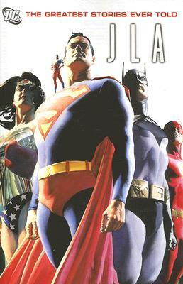 JLA by Gardner F. Fox
