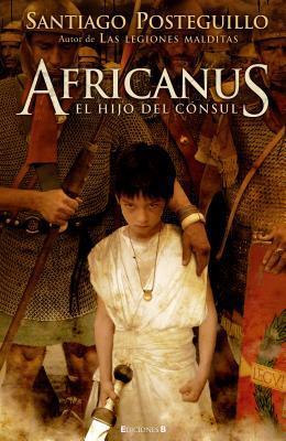 Africanus by Santiago Posteguillo