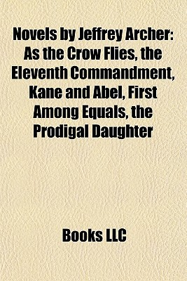 Novels by Jeffrey Archer