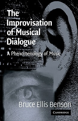 the-improvisation-of-musical-dialogue-a-phenomenology-of-music