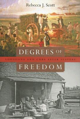 Degrees of Freedom by Rebecca J. Scott