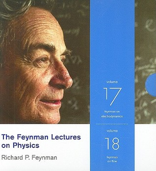 The Feynman Lectures on Physics Vols 17-18