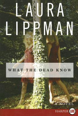 What the Dead Know LP