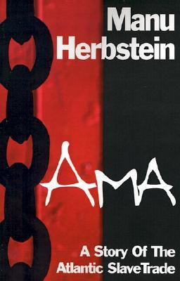 AMA by Manu Herbstein